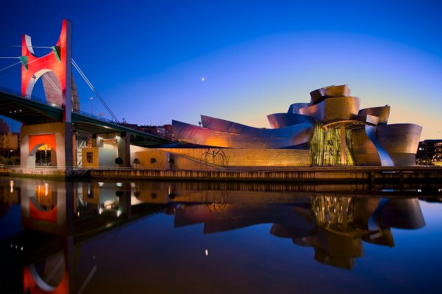 Bilbao-Guggenheim2