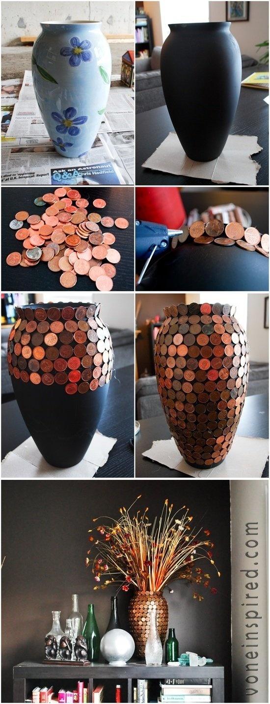 jarron monedas